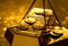 تصویر از قیمت جهانی طلا بیش از ۱ درصد جهش کرد/ هر اونس ۱۷۲۸ دلار