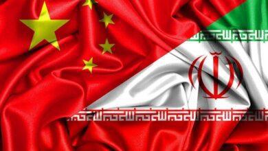 تصویر از «بررسی جامع قرارداد ۲۵ ساله ایران-چین» منتشر شد