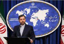 تصویر از خطیبزاده: مشارکت راهبردی ایران و چین از فراز ونشیبهای روزمره جدا میشود