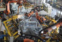 تصویر از جهش تولید در روزهای پایانی سال محقق میشود؛ ایران خودرو در آستانه عبور از تولید نیم میلیون دستگاه خودرو
