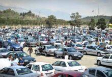 تصویر از ثبات نسبی قیمت خودرو در بازار آزاد ۲۲ خرداد +جدول قیمت ها