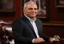تصویر از مهران مدیری بهترین بازیگر طنز تلویزیون شد