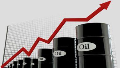 تصویر از قیمت نفت خام بیش از ۳ درصد جهش کرد / برنت به ۷۰ دلار نزدیک شد
