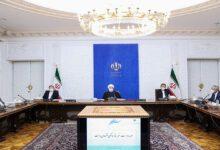 تصویر از دستور روحانی به وزارت صمت برای مدیریت قیمت کالاها در پایان سال