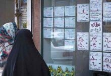تصویر از معاون مسکن وزیر راه: قراردادهای اجاره در سال ۱۴۰۰ به دلیل شیوع کرونا تمدید میشود