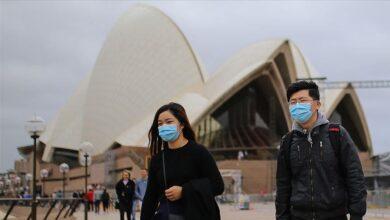 تصویر از خسارت میلیارد دلاری تاخیر واکسیناسیون علیه کرونا در استرالیا