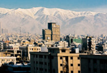 تصویر از متوسط قیمت آپارتمان در تهران با ۳ درصد کاهش به ۲۹ میلیون تومان رسید