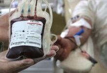 تصویر از اهداکنندگان خون در شبهای رمضان جریمه نمی شوند