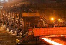 تصویر از رکورد «رکوردها» در فولاد مبارکه شکسته شد