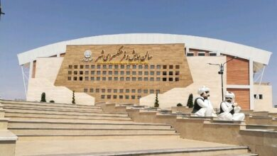 تصویر از بزرگترین فرهنگسرای شرق کشور با حضور معاون اول رئیسجمهوری در بیرجند افتتاح میشود