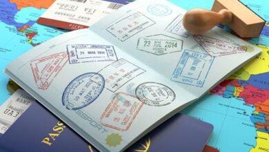 تصویر از بهترین کشور برای گرفتن پاسپورت دوم کجاست؟