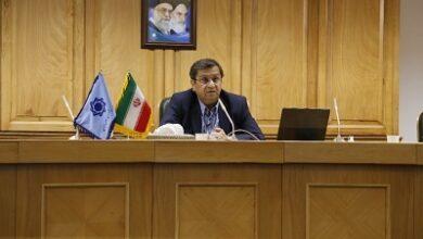 تصویر از همتی: صندوق بینالمللی پول بدون تبعیض و به دور از فشار آمریکا هرچه سریعتر به درخواست وام ایران پاسخ دهد