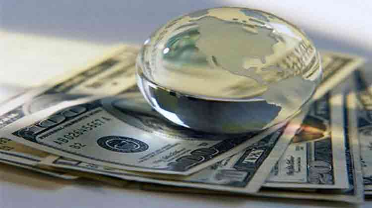 دلار جهانی