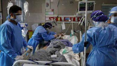 تصویر از ۳۶۶ قربانی جدید کرونا در کشور/ ۵۵۰۱ تن در وضعیت شدید بیماری