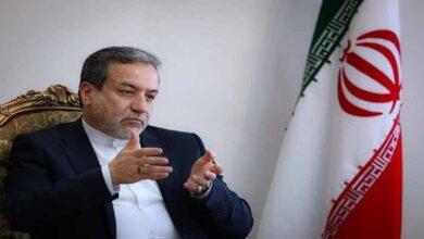 تصویر از عباس عراقچی: اقدامات هستهای ایران تا قبل از لغو کامل تحریمها متوقف نمیشود