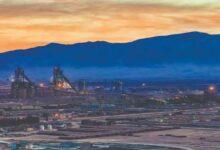 تصویر از مدیر ریختهگری مداوم شرکت فولاد مبارکه: تولید ۷۰۰ هزارتن تختال گامی بزرگ در جهت عبور از ظرفیت اسمی ۷.۲میلیون تنی فولاد مبارکه