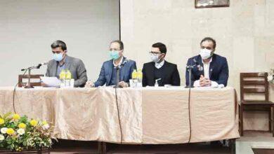 تصویر از در مجمع عادی سالیانه اعلام شد؛ درخشش شرکت ایران دارو با تقسیم ۱۱۰۰ ریال سود به ازای هر سهم