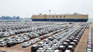 تصویر از کاهش قیمت خودرو در بازار آزاد امروز ۸ اردیبهشت ۱۴۰۰ +جدول قیمت ها