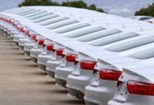 تصویر از خرید و فروش خودروهای گذرموقت ممنوع است/ اعلام جرم قاچاق برای بیش از ۳۵۰ خودروی گذرموقت