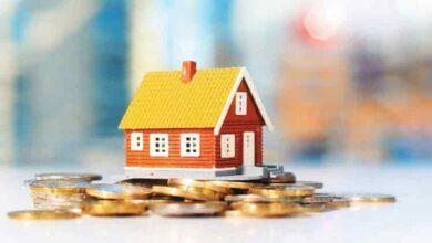 تصویر از قیمت مسکن ملی افزایش یافت