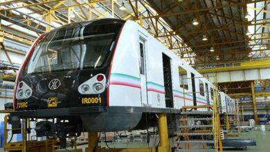 تصویر از مدیرعامل متروی تهران خبر داد؛ تفاهمنامه ساخت ۱۰۵ واگن متروی ملی
