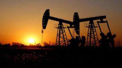 تصویر از افزایش قیمت نفت خام / برنت ۶۸.۶۵ دلار شد