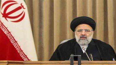 تصویر از رئیس قوه قضائیه: مطالبه ملی لغو تمام تحریمها نباید دستاویز دعواهای سیاسی شود