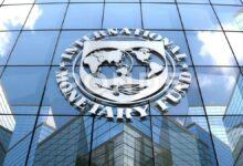 تصویر از صندوق بینالمللی پول اعلام کرد:رشد اقتصاد نفتی کشور مثبت شد / کاهش ذخایر ارزی قابل دسترسی ایران