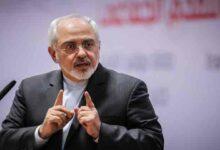 تصویر از ظریف در نامه به گوترش: جنایتکاران به زودی میفهمند که هرگز نباید ایرانیها را تهدید کنند