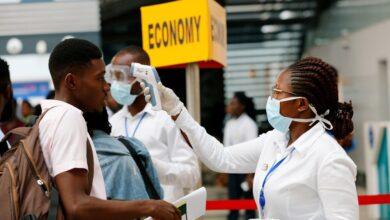 تصویر از صنعت گردشگری آنگولا چگونه کرونا را شکست داد