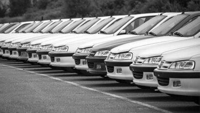 تصویر از حرکت بازار خودرو برخلاف جهت تصمیم شورای رقابت