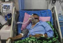 اکسیژن در بیمارستانها