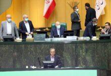 تصویر از وزیر صنعت از مجلس برای واردات بیرویه کارت زرد گرفت