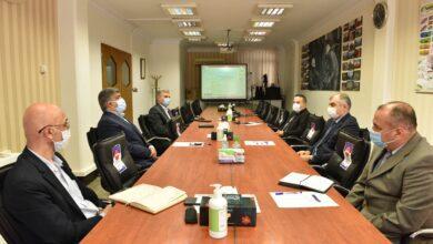تصویر از در نشست مشترک مدیرعامل نفت خزر و سفیر ترکمنستان راهکارهای گسترش همکاریهای نفتی ایران و ترکمنستان بررسی شد
