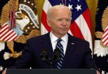 تصویر از جو بایدن خطاب به رئیس موساد: راه درازی پیش از بازگشت به برجام در انتظار آمریکاست