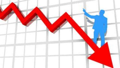 تصویر از کاهش بیش از ۱۸ هزار واحدی شاخص کل بورس در آخرین روز هفته