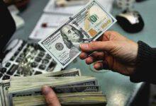 تصویر از قیمت دلار ۲۴ خرداد ۱۴۰۰ به ۲۳ هزار و ۵۷۴ تومان رسید