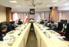 تصویر از برگزاری جلسه تبادل نظر همراه اول و بانک تجارت