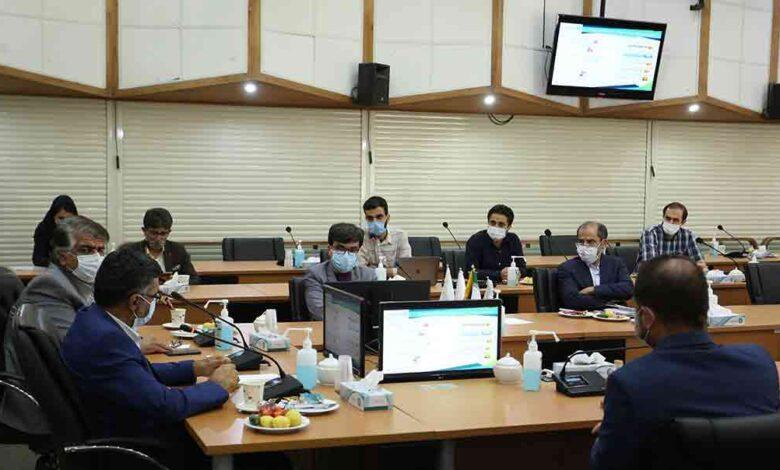تاکید مدیرعامل ایرانسل بر توسعه حمایت از کسبوکارهای ایرانی،