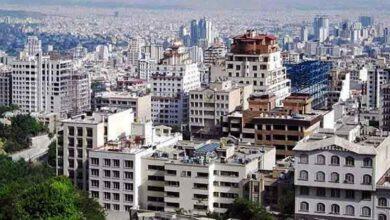 تصویر از قیمت خانه در تهران از متری ۳۰ میلیون تومان گذشت