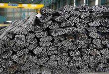 تصویر از رئیس اتحادیه فروشندگان آهن: میلگرد ۱۵ هزار تومان شد