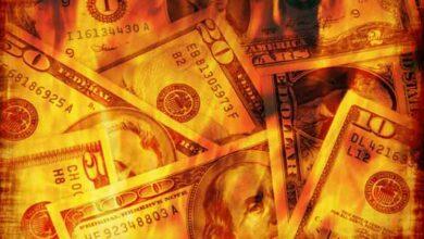 تصویر از نرخ ارز از دو مسیر، تورم را افزایش میدهد/ برداشتن تحریمها میتواند پول داغ را سرد کند