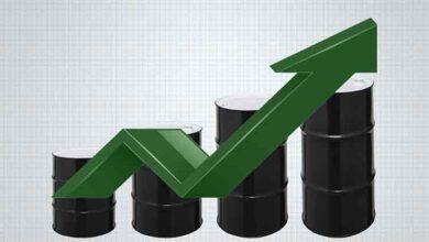 تصویر از افزایش ۲ درصدی قیمت نفت با امید به بهبود شرایط اقتصادی