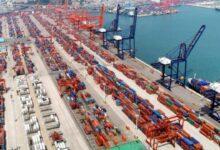 تصویر از صادرات ایران به آذربایجان و روسیه افزایش یافت