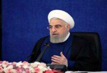 تصویر از رئیس جمهور: ایران از رتبه ۲۱ به رتبه ۱۵ در عرصه علمی رسید / فردا راهپیمایی روز قدس برگزار نمی شود