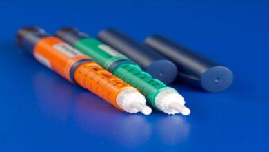 دیابتیهای نیازمند انسولین