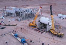 تصویر از افتتاح بزرگترین پروژه سرب و روی خاورمیانه تا پایان ۱۴۰۰