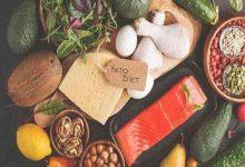 تصویر از رژیم غذایی کتوژنیک موجب کُندشدن روند پیشرفت تومور مغزی می شود