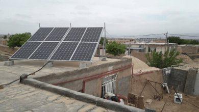 تصویر از بسیج ۵۰۰۰ نیروگاه خورشیدی ۵ کیلوواتی در کشور می سازد