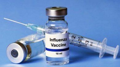 تصویر از رئیس سازمان غذا و دارو: امسال برای اولین بار واکسن آنفلوآنزا تولید میکنیم